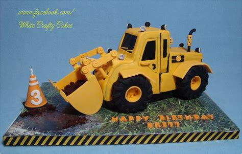 digger cake template 3d digger cake tutorial by yeners way cake tutorials