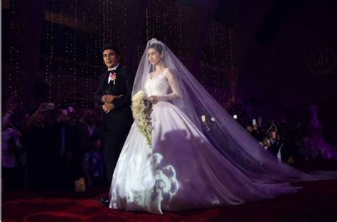 Aureli Dress 3 a quoi ressemble le mariage le plus cher de chine page
