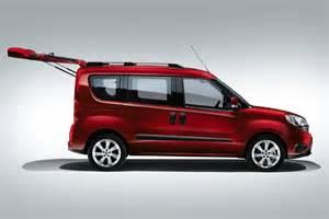 Fiat doblo cargo 2014 2015 technische daten lzk gallery