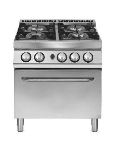 cucina forno a gas cucina a gas 8 fuochi alta potenza con n 176 2 forno a gas gn