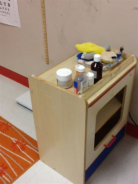 doctors office furniture 31 best images about dramatic play doctor s office on