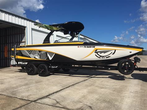 tige boat dealers texas tige 2015 for sale for 82 840 boats from usa