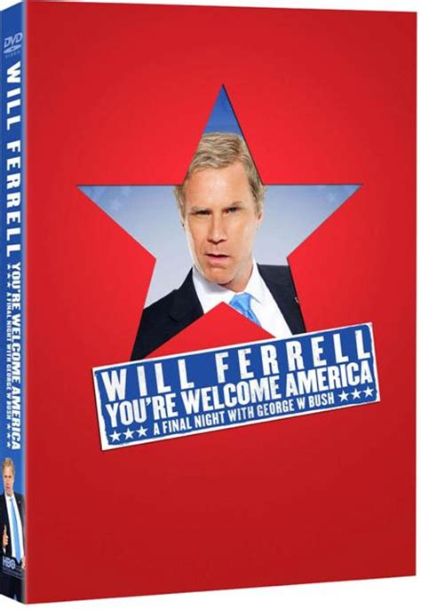 will ferrell you re welcome america will ferrell you re welcome america a final night with