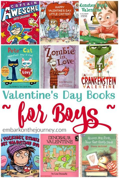 valentines day books no mush valentines day books for boys