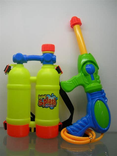Water Gun With Backpack 2012 backpack water gun china plastic water gun summer
