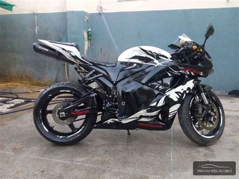 2010 cbr 600 for sale used honda cbr 600rr 2010 bike for sale in lahore 144108