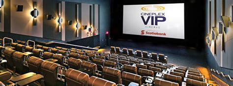 cineplex it adults only vip cinemas coming to cineplex theatres at