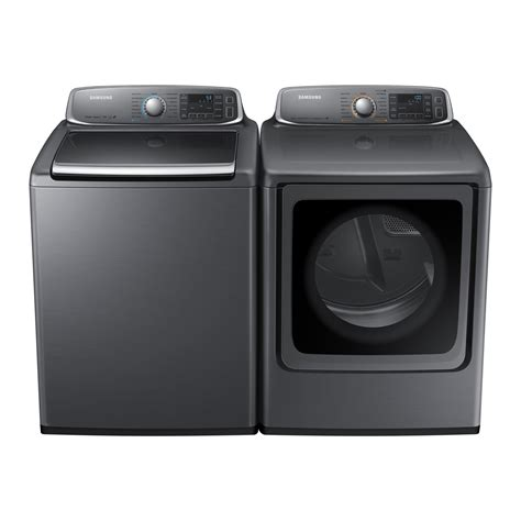 Design My Kitchen Online For Free by Samsung Wa56h9000ap Dv56h9000ep Washer And Dryer Set