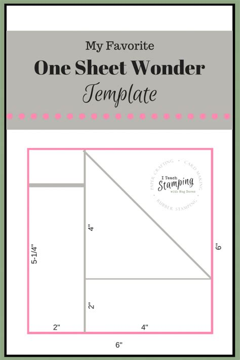 one sheet cards template one sheet template for batch card i teach