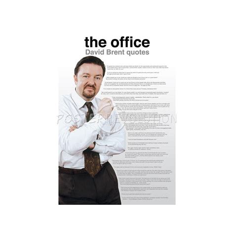 david brent quotes inspiration quotesgram