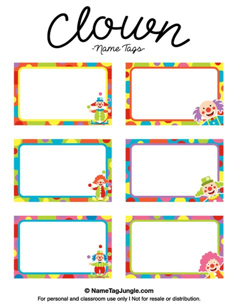 retro lives greyscale coloring book books printable clown name tags
