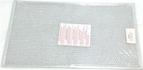 y706012 air filter for jenn air