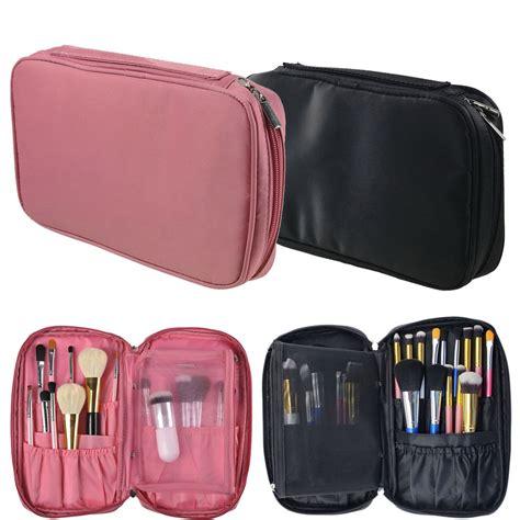 Pouch Kosmetik Bag fashion travel makeup pouch bag cosmetic brush
