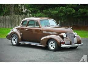 1939 Chevrolet Master Deluxe 1939 Chevrolet Master Deluxe For Sale In Mount Vernon