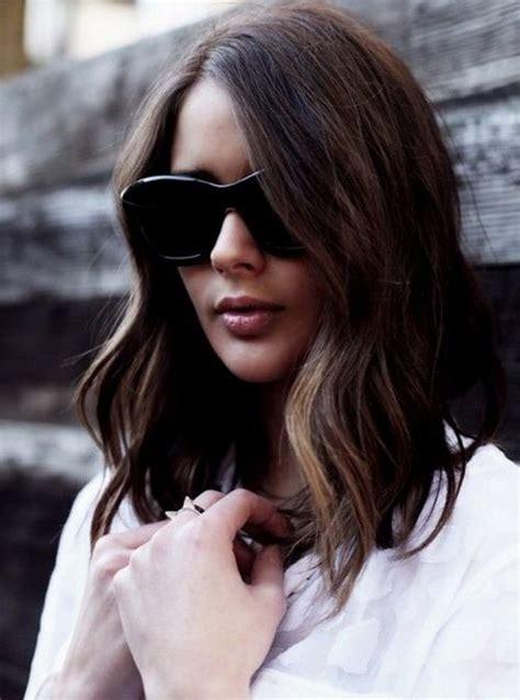 corte long bob 2016 angular long bob hairstyles 2016 beauty pinterest