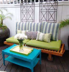 affordable repurposed furniture to your new apartment