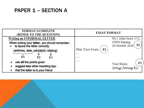 what to write in about us section of website spm paper 1 section a directed writing format teacher
