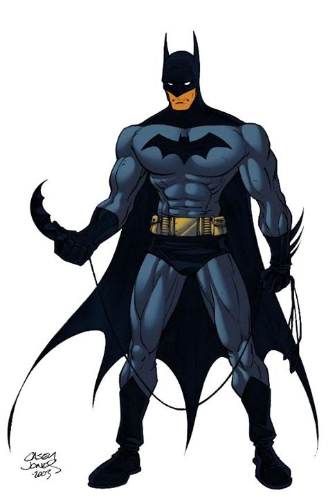 batman color cj s batman colors by mjvalle on deviantart