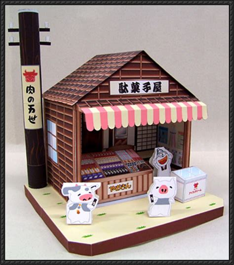 Papercraft Shops - papercraftsquare new paper craft japanese