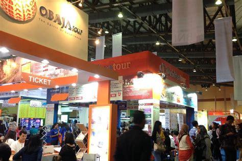 Aneka Paket Nuget 1 aneka promo paket bulan madu di indonesia travel fair