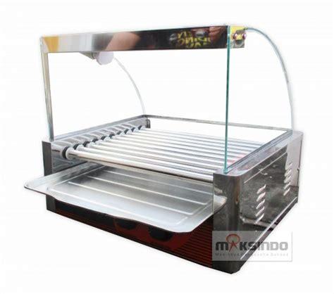 Mesin Panggangan Sosis jual mesin panggangan grill mks hd10 di