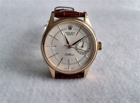 Jam Tangan Rolex Genuve Cellini 2 rolex top series cellini watches