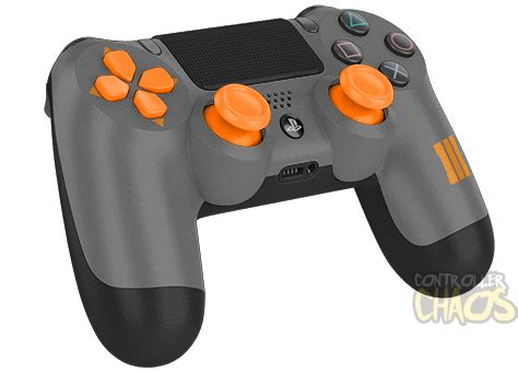 Ps4 Battle Grip Scope Limited Edition Bo3 Limited Edition Playstation 4 Custom Controllers