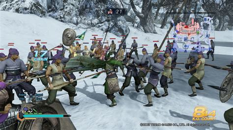 Dynasty Warriors 8 by Dynasty Warriors 8 Etreme Legends For Pc Freaz