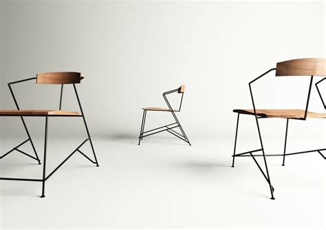 industrial design chairs power the minimalist and industrial chair