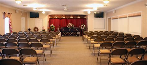 our facilities piper funeral home
