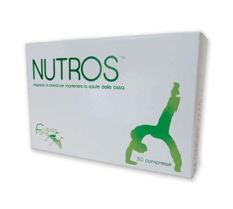 miglior integratore alimentare nutros integratore per mantenere la salute delle ossa 30