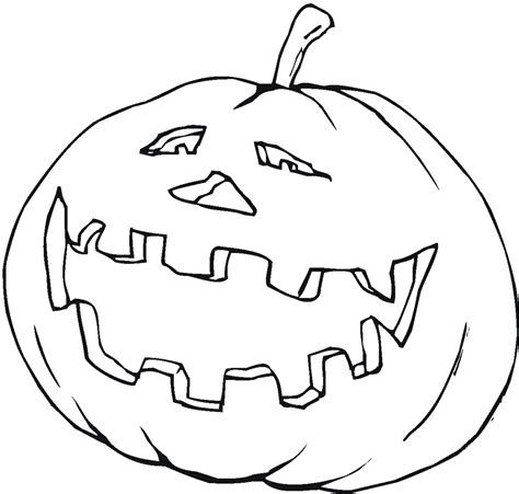 pumpkin coloring pages coloring town