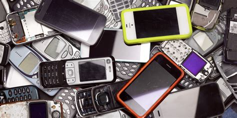 mobile phone recycling cell phone recycling 101 facts and how it works