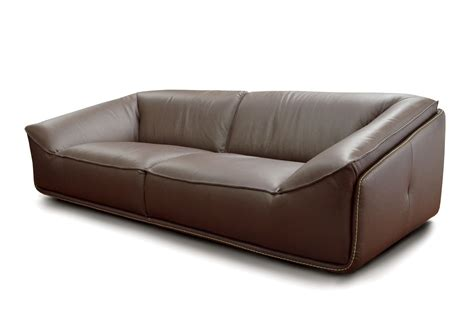 Leather Fabric Sectional Sofa Leather And Fabric Sofas