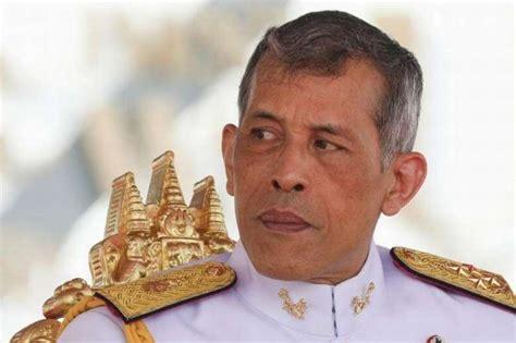 Karet Bkk ya un bersepeda di jerman raja thailand ditembak peluru karet oleh dua remaja okezone news