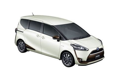 Headl Sienta Type Q 2016 Led alleged details of the spec toyota sienta surfaces four variants available