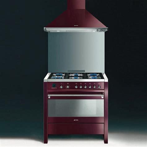 cucine gas smeg cucine smeg smeg elettrodomestici da cucina retr 242 di