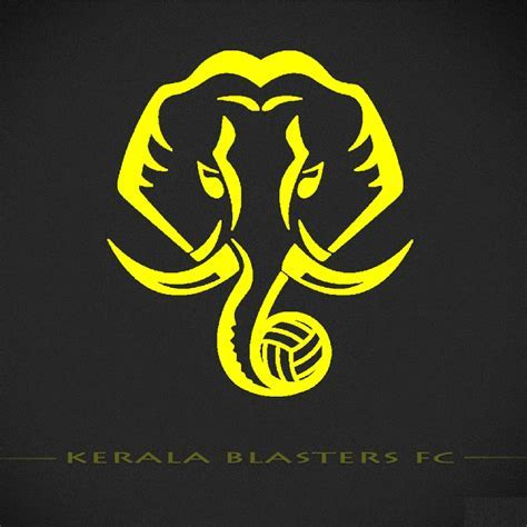 Download Kerala Blasters FC 2048 x 2048 Wallpapers