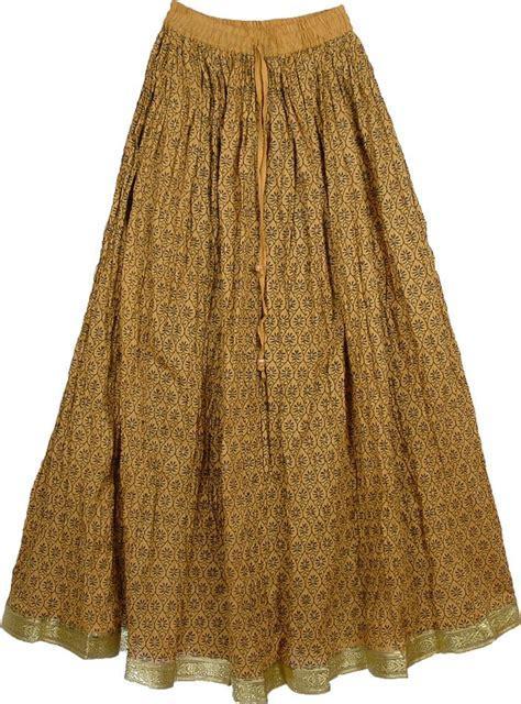 pattern skirt pinterest long skirt patterns sandy pattern ethnic long skirt
