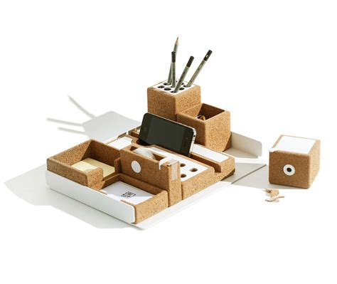 Modern Desk Sets Practical Modern Desk Accessories And Organizers