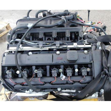 e46 motor engine motor bmw e46 330ci 231 ch m54b30 306s3