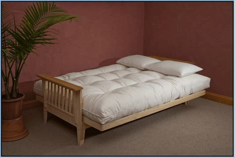 Most Comfortable Futon Mattress Comfortable Futon Beds Home Design Ideas Futon Sofa Beds 7