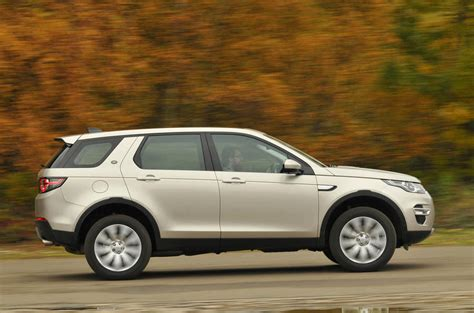 land rover discovery hse 2017 2017 land rover discovery sport hse luxury review review