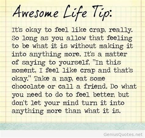 life tips awesome life tips quote