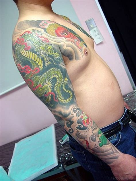 full arm sleeve tattoos 50 best tattoos on sleeve