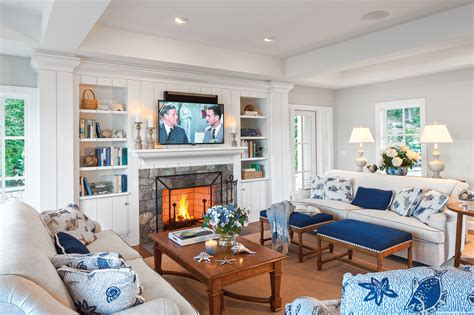 Home Design Blogs Boston A Cape Cod Shingle Style Home Turns On The Charm Budget