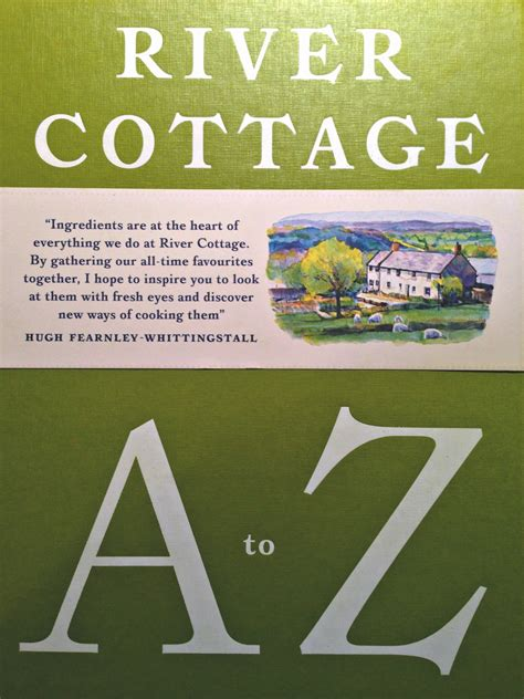 river cottage cookbooks more recipes from a to z