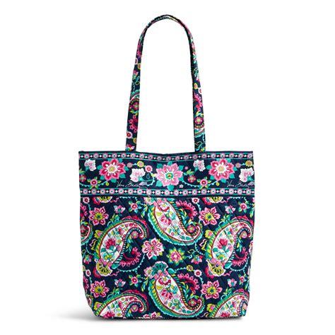 Vera Bradley L by Vera Bradley Factory Exclusive Tote Bag Ebay