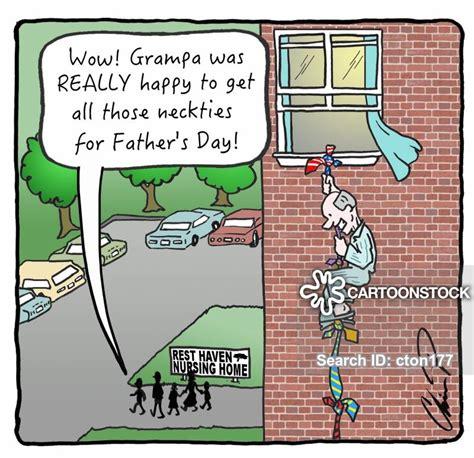 elderly homes cartoons  comics funny pictures