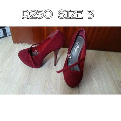 rage high heels heels rage heels was listed for r250 00 on 29 sep at